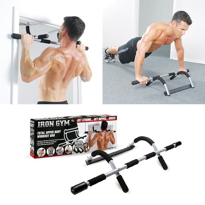 Iron-Gym-Upper-Body-Workout-Bar