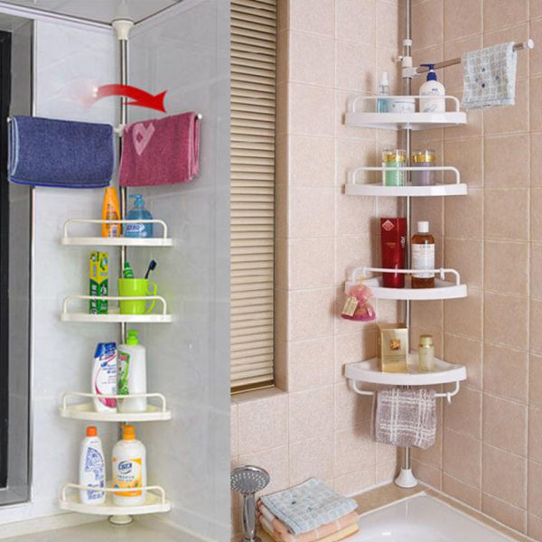 Multi-Corner-Shelf
