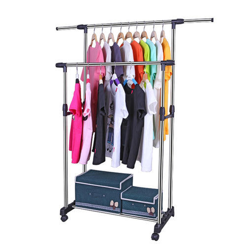 double-pole-telescopic-cloth-drying-stand-500x500